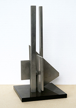 Multiple sculpture de Di Teana F. Marino : Structure II