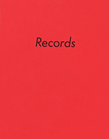 Illustrated book de  : Records
