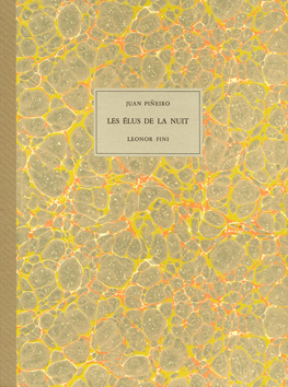Illustrated Book de  : Les Elus de la Nuit