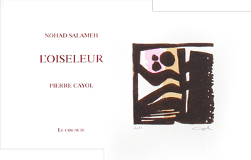 Illustrated book de  : L'oiseleur